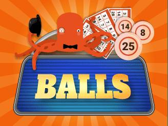 Balls Logo